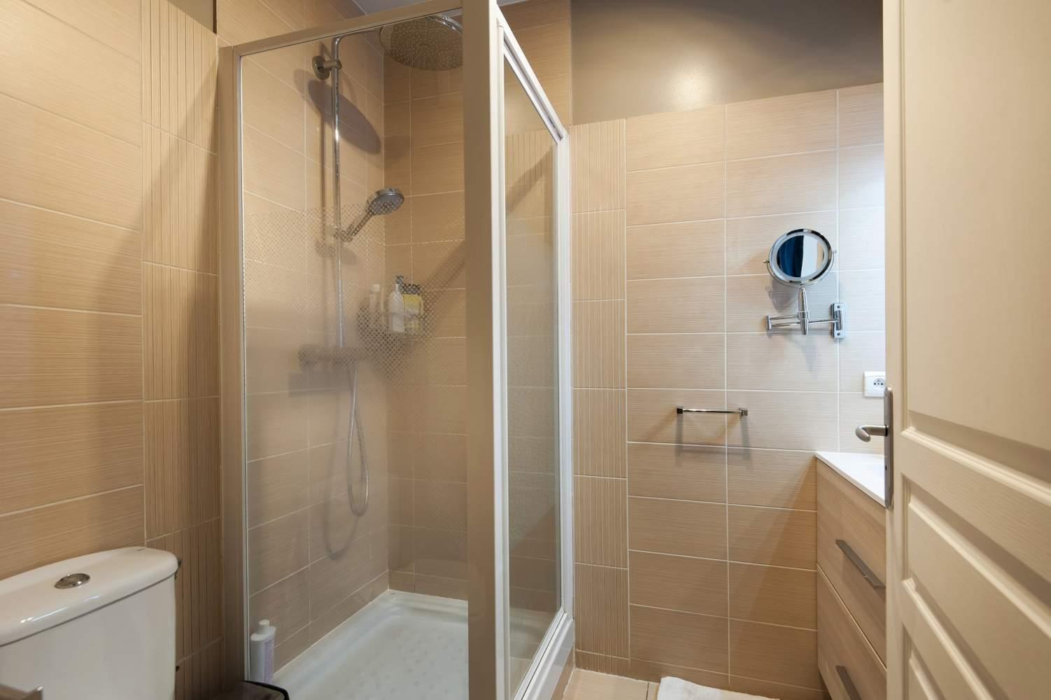 Saint-Cloud  - Appartement 5 Pièces 3 Chambres - picture 11
