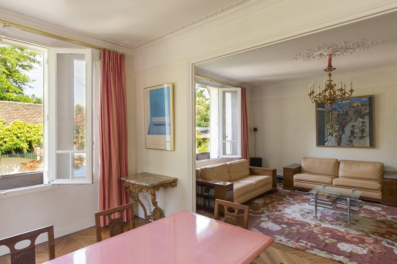 Rueil-Malmaison  - Appartement 10 Pièces 6 Chambres - picture 5