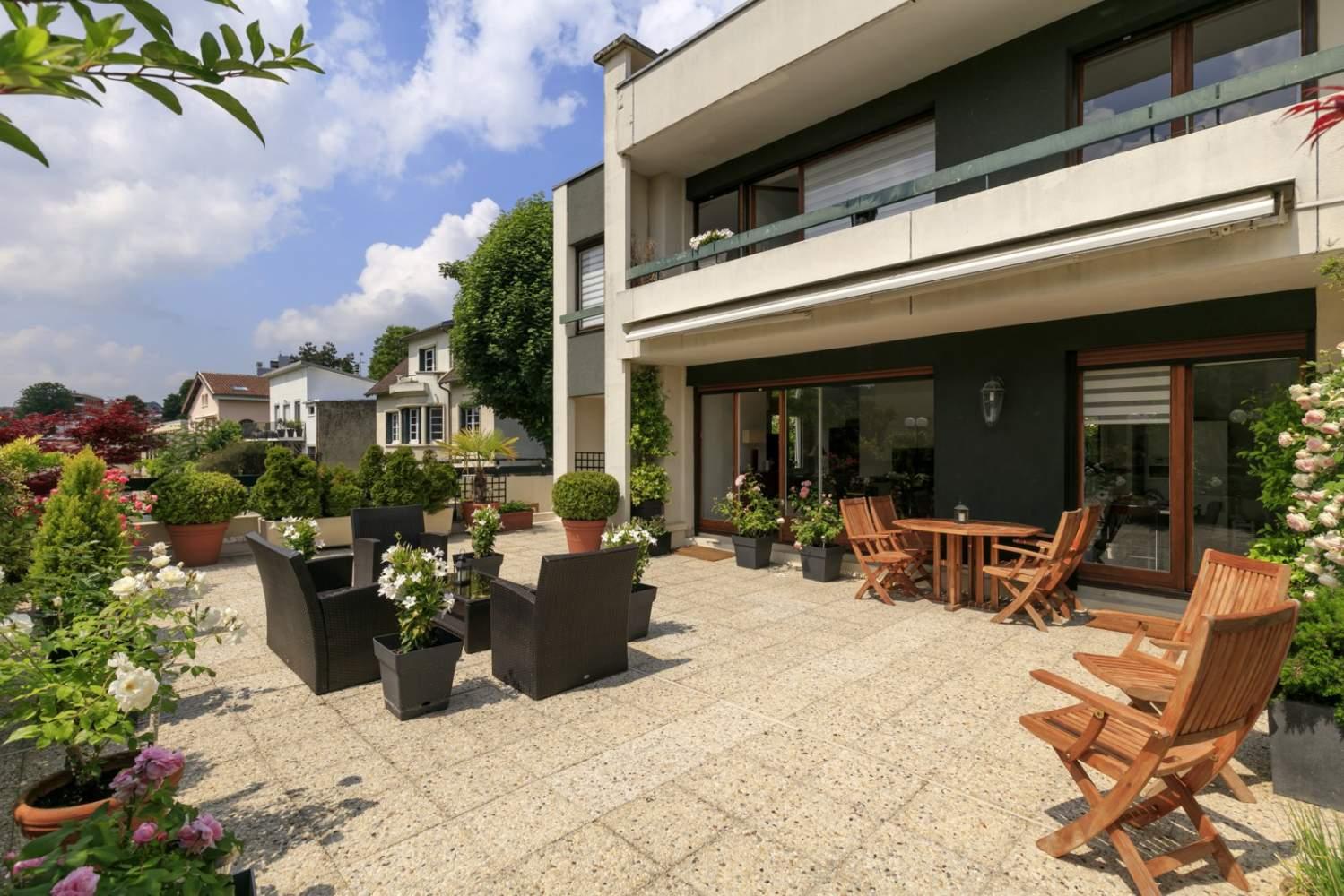 Sèvres  - Apartment 4 Bedrooms - picture 2