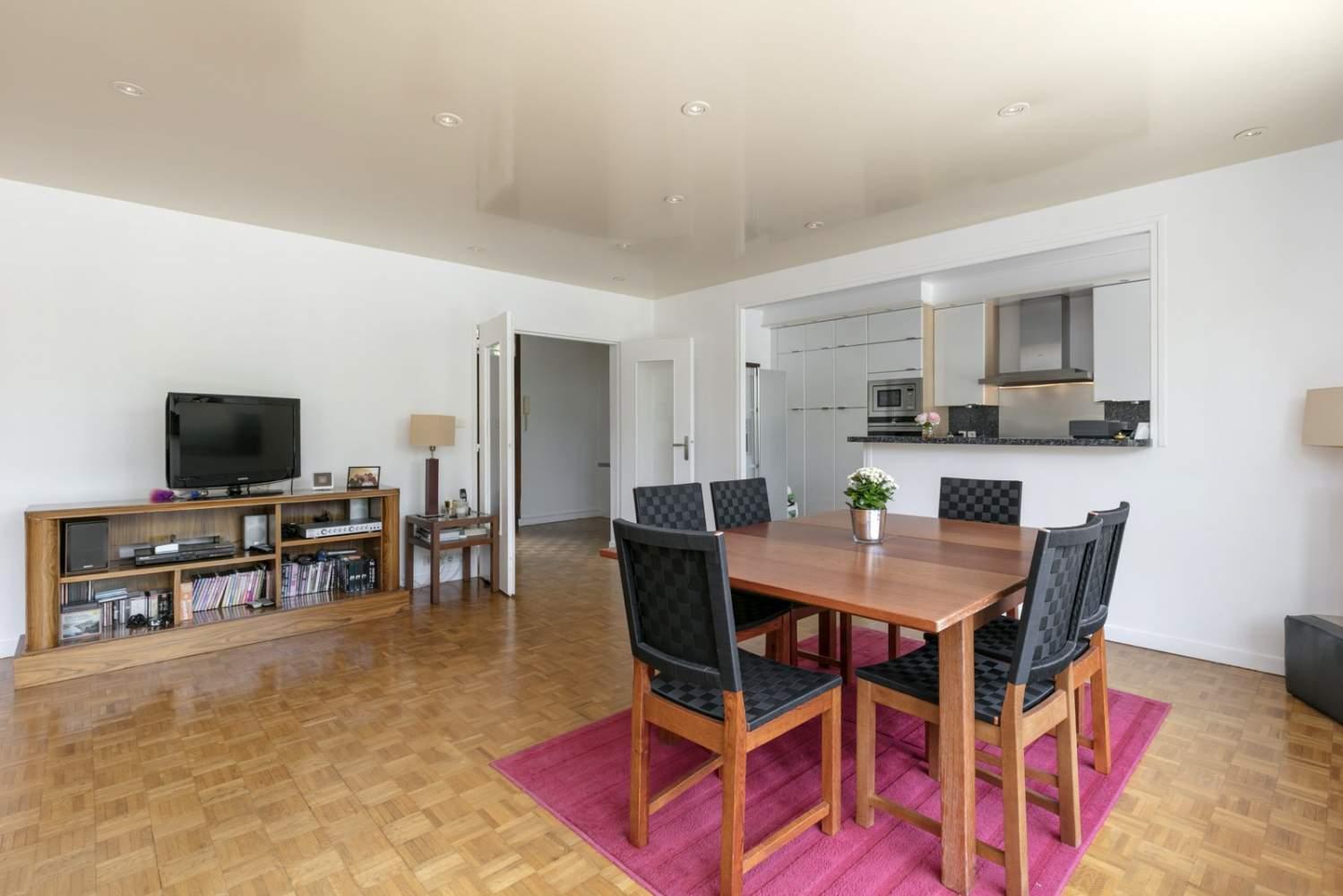 Sèvres  - Apartment 4 Bedrooms - picture 13