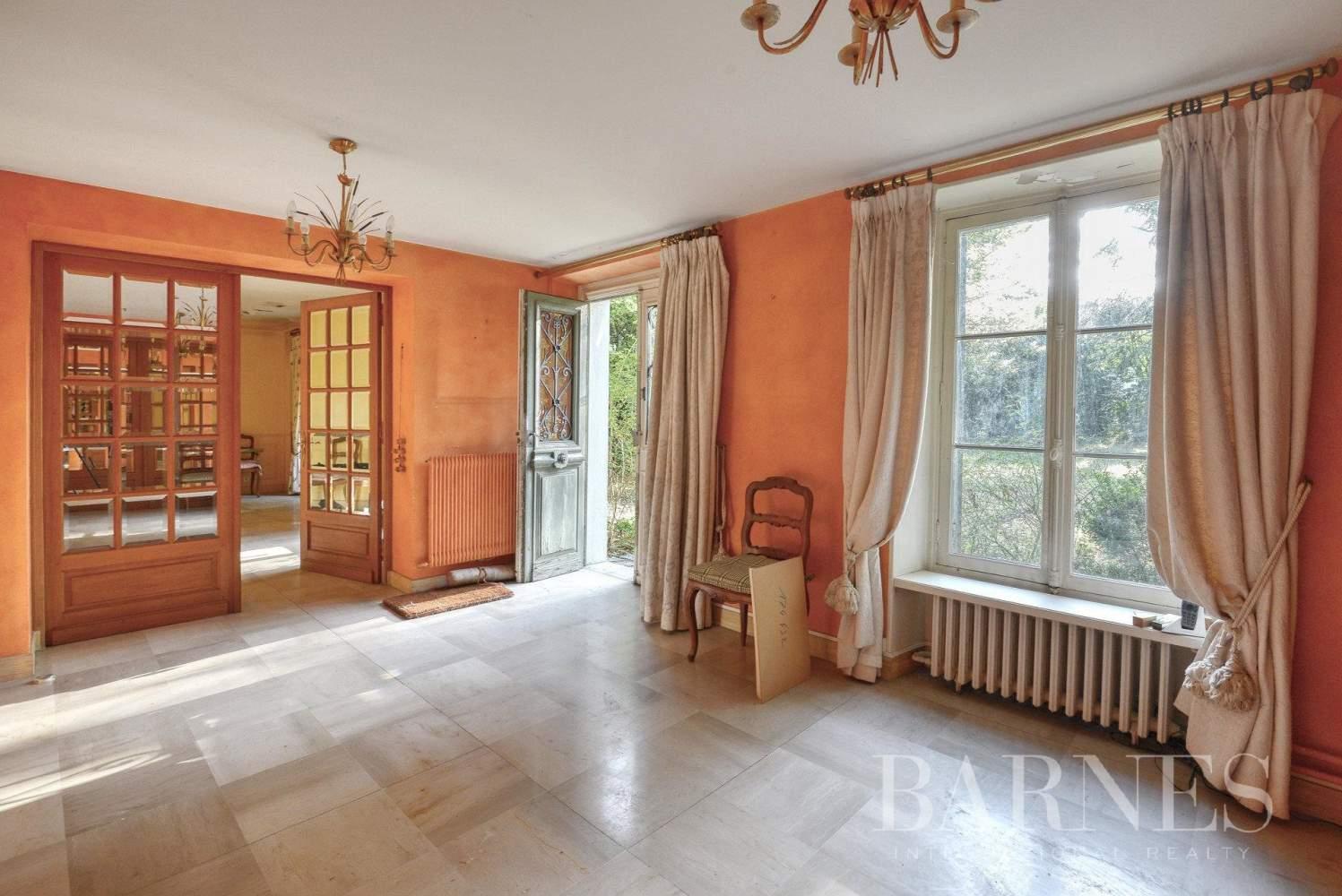 Clamart  - Hôtel particulier 12 Pièces 7 Chambres - picture 3