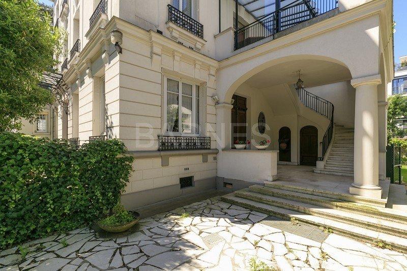 Saint-Cloud  - Appartement 6 Pièces 4 Chambres - picture 2