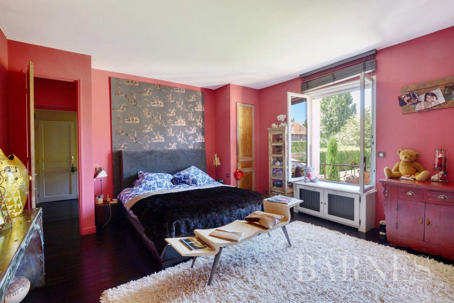 Vaucresson  - Maison 9 Pièces 4 Chambres - picture 9