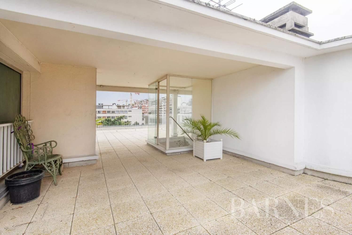 Saint-Cloud  - Appartement 3 Pièces 2 Chambres - picture 6