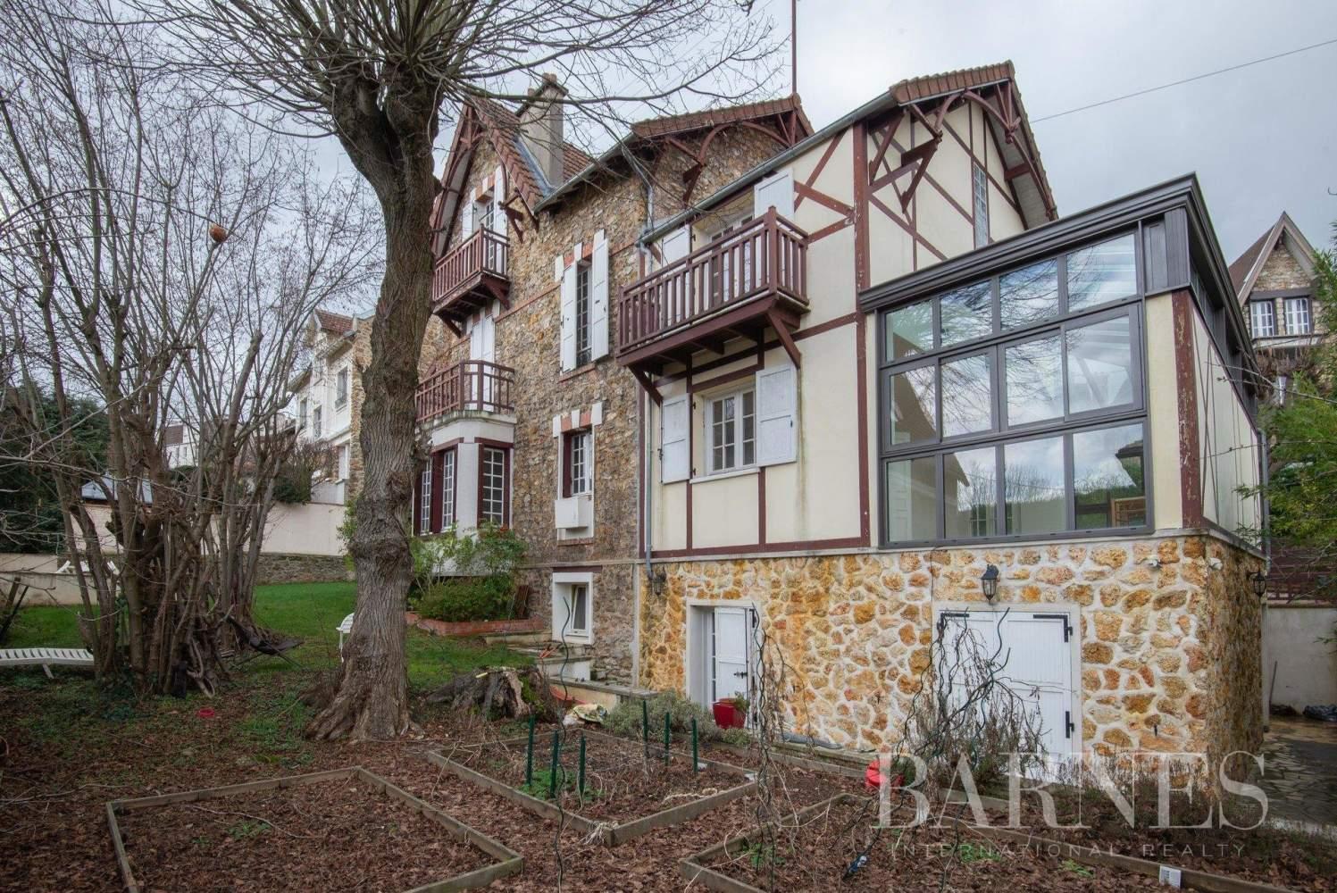 Meudon  - Casa 10 Cuartos 5 Habitaciones - picture 2