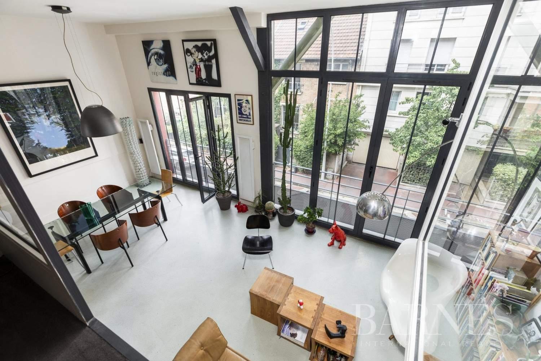 Montrouge  - Duplex 4 Pièces 2 Chambres - picture 8