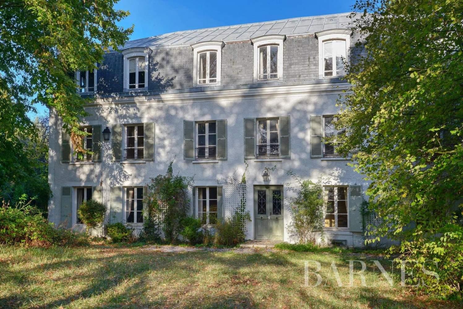 Clamart  - Hôtel particulier 12 Pièces 7 Chambres - picture 2