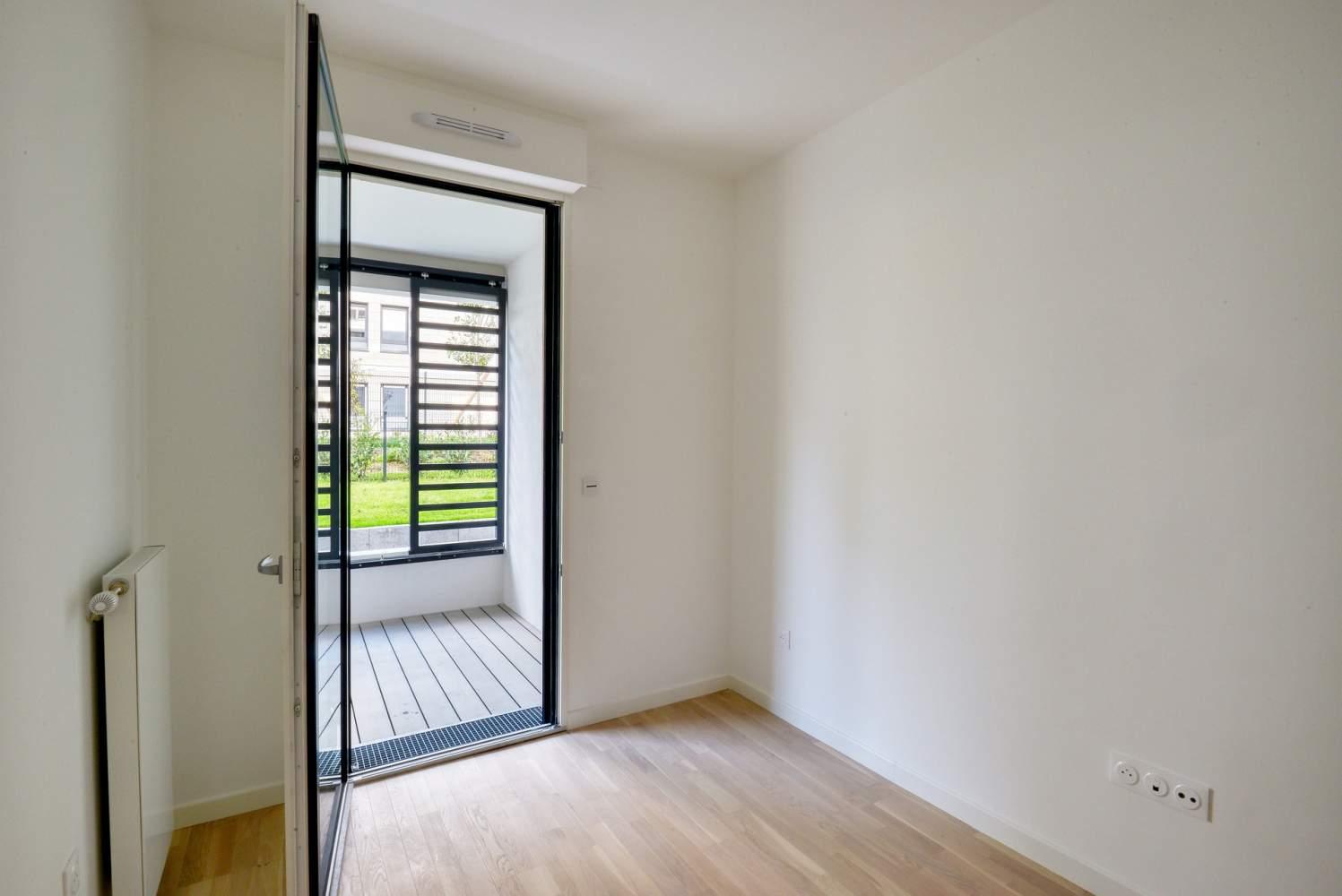 Garches  - Appartement 4 Pièces 3 Chambres - picture 11