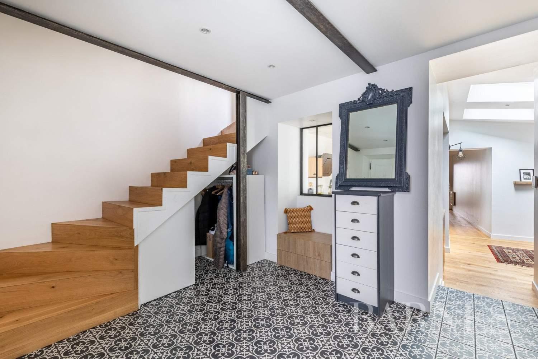 Rueil-Malmaison  - Maison 6 Pièces 4 Chambres - picture 3