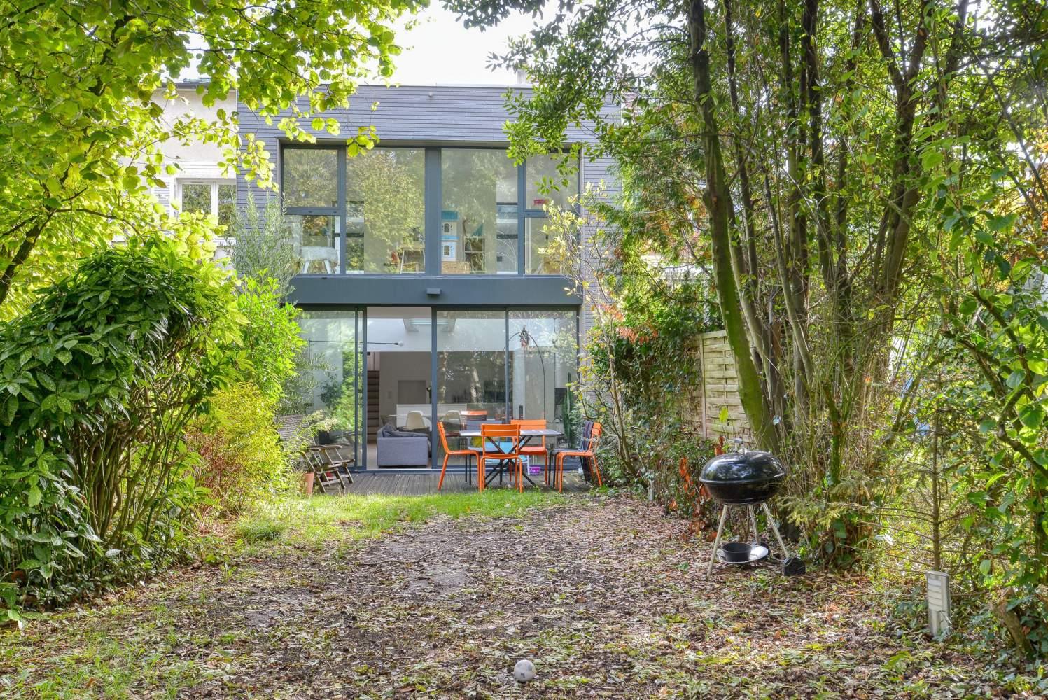 Saint-Cloud  - Casa 7 Cuartos 4 Habitaciones - picture 9