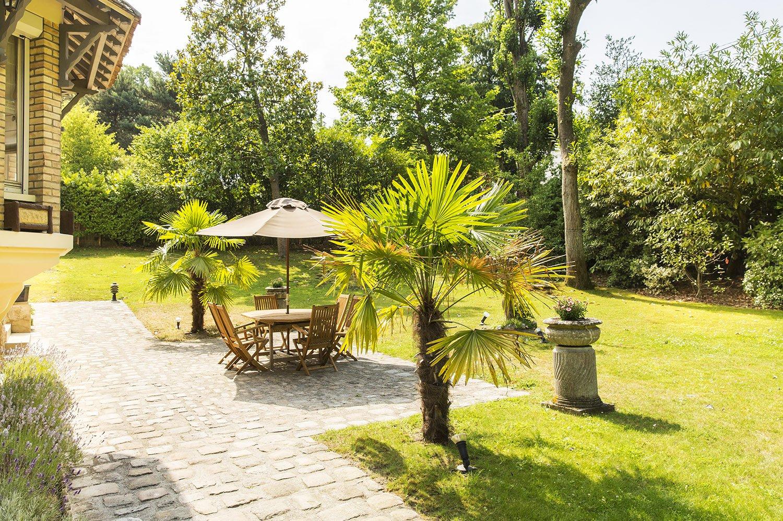 Rueil-Malmaison  - Appartement 10 Pièces 6 Chambres - picture 3