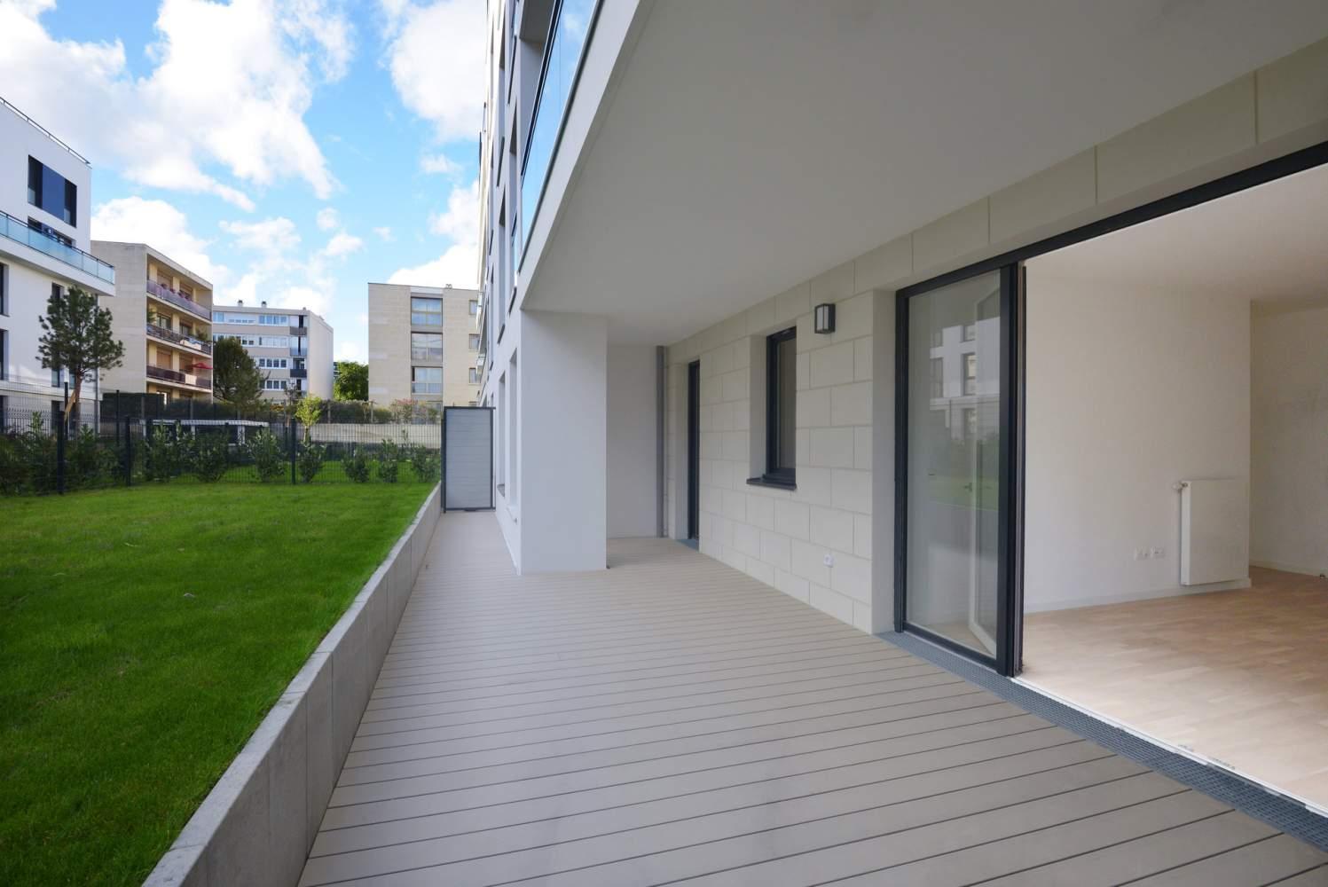 Garches  - Appartement 4 Pièces 3 Chambres - picture 4