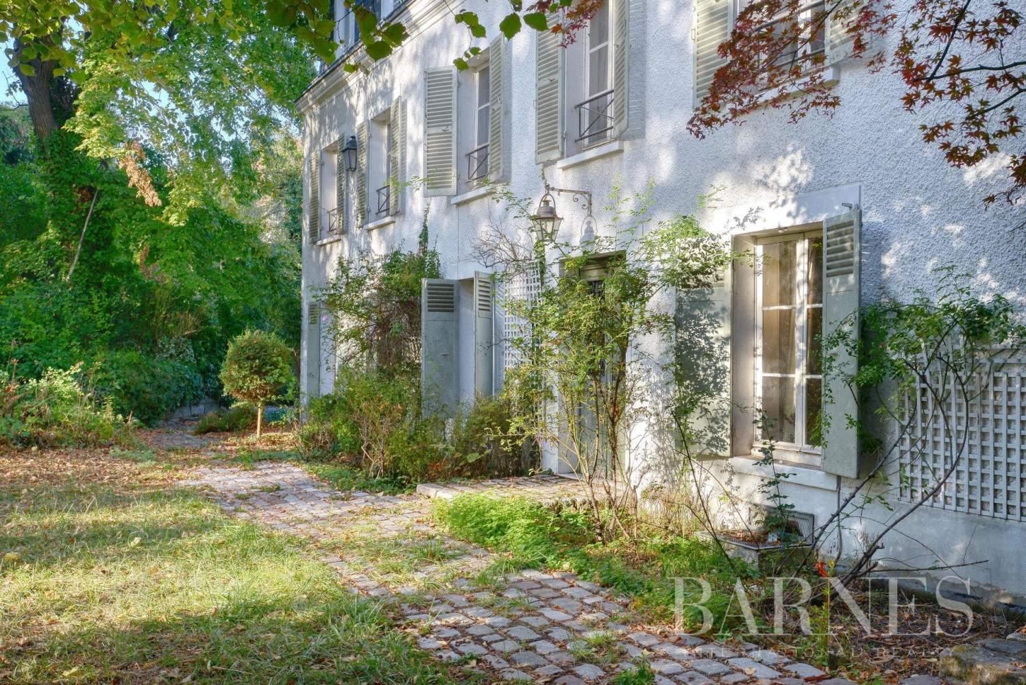 Clamart  - Hôtel particulier 12 Pièces 7 Chambres - picture 9