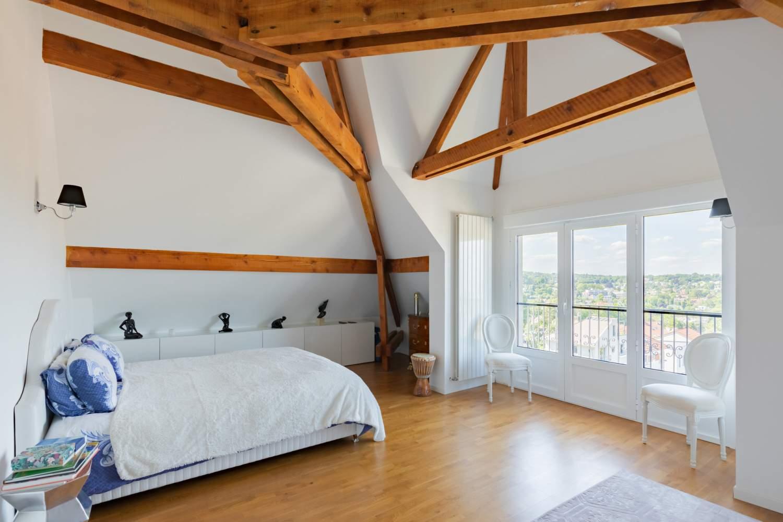 Sèvres  - Maison 10 Pièces 6 Chambres - picture 11