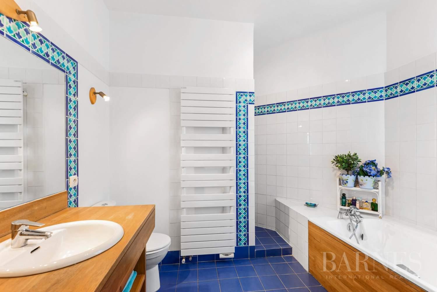 Marnes-la-Coquette  - Casa 9 Cuartos 6 Habitaciones - picture 18