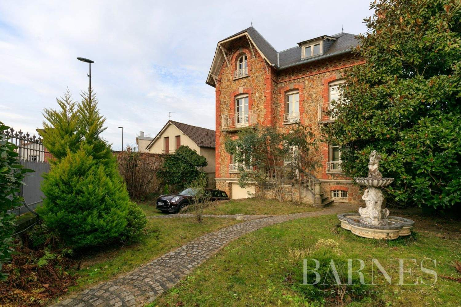 Clamart  - House 5 Bedrooms - picture 1