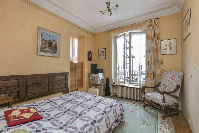 Saint-Cloud  - Appartement 6 Pièces 4 Chambres - picture 11