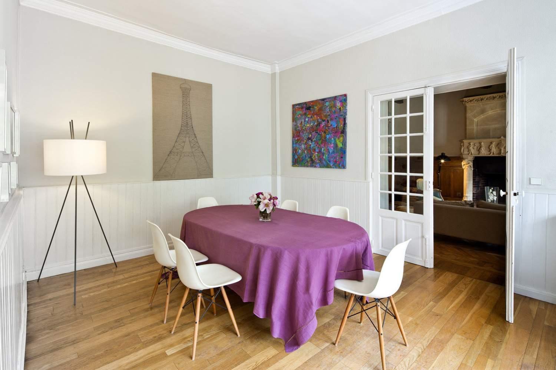 Rueil-Malmaison  - House 6 Bedrooms - picture 4