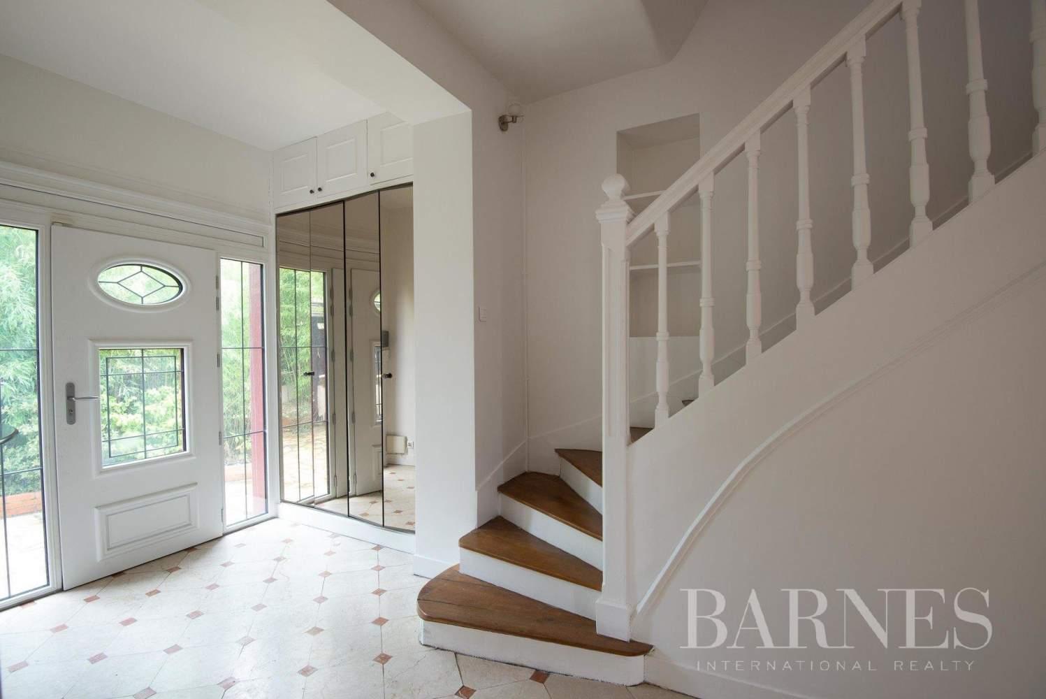 Meudon  - Casa 10 Cuartos 5 Habitaciones - picture 6