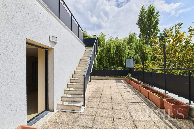 Issy-les-Moulineaux  - Maison 10 Pièces 4 Chambres - picture 8