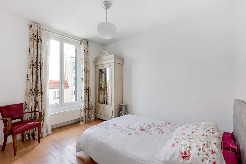 Saint-Cloud  - Casa 6 Cuartos 4 Habitaciones - picture 9
