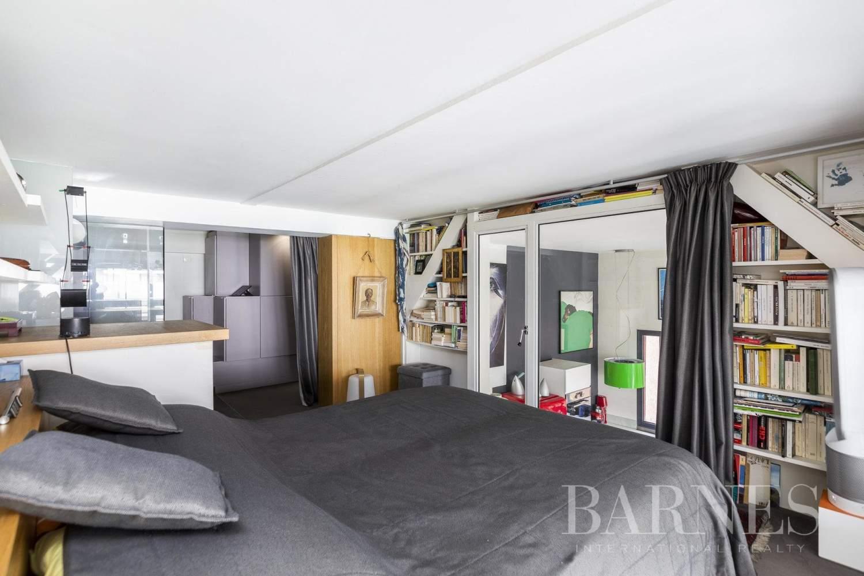 Montrouge  - Duplex 4 Pièces 2 Chambres - picture 6