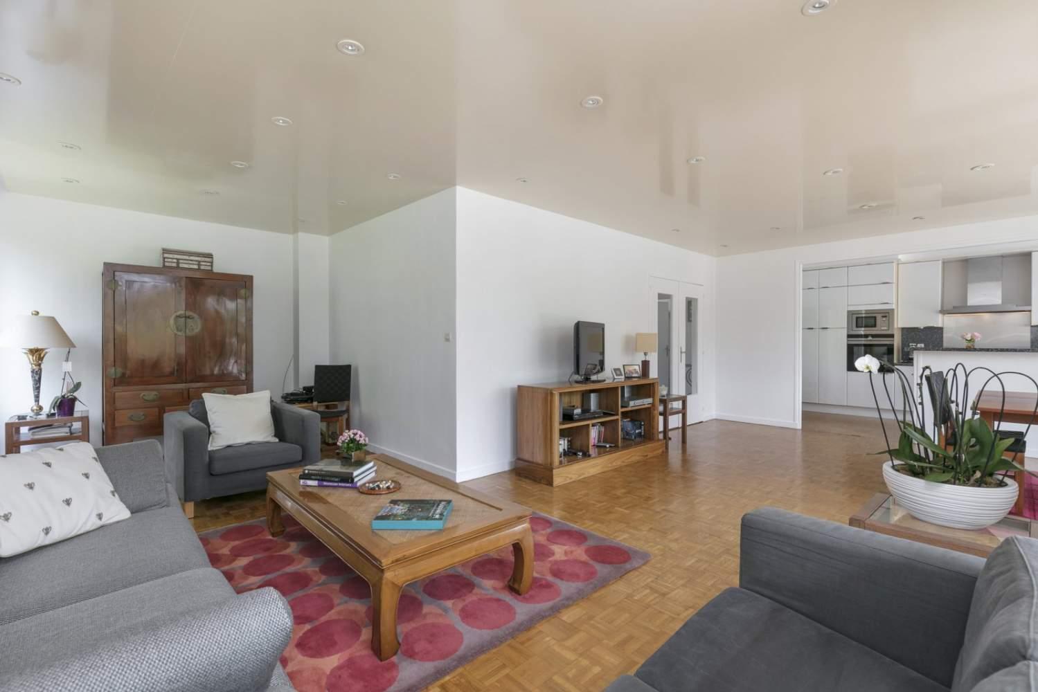 Sèvres  - Apartment 4 Bedrooms - picture 14