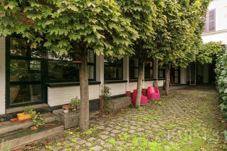 Rueil-Malmaison  - House 5 Bedrooms - picture 16