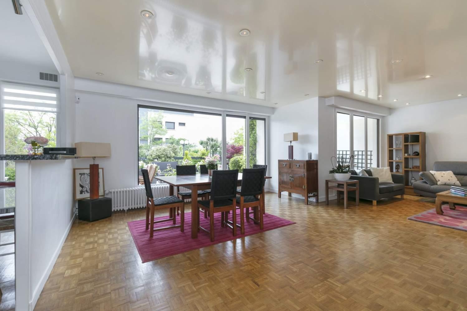 Sèvres  - Apartment 4 Bedrooms - picture 7