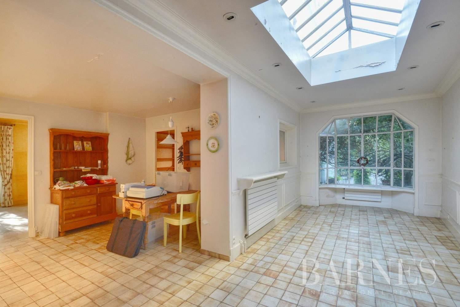 Clamart  - Hôtel particulier 12 Pièces 7 Chambres - picture 8