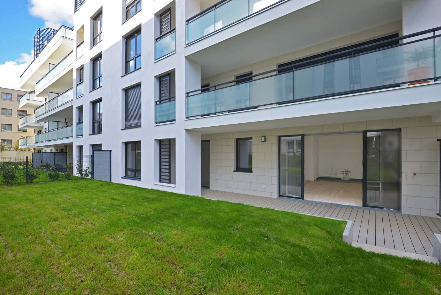 Garches  - Appartement 4 Pièces 3 Chambres - picture 7