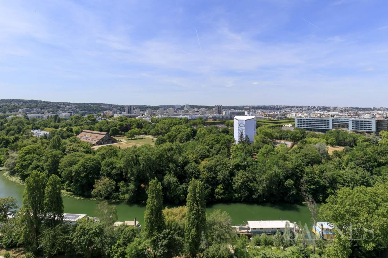 Issy-les-Moulineaux  - Apartment 2 Bedrooms - picture 2