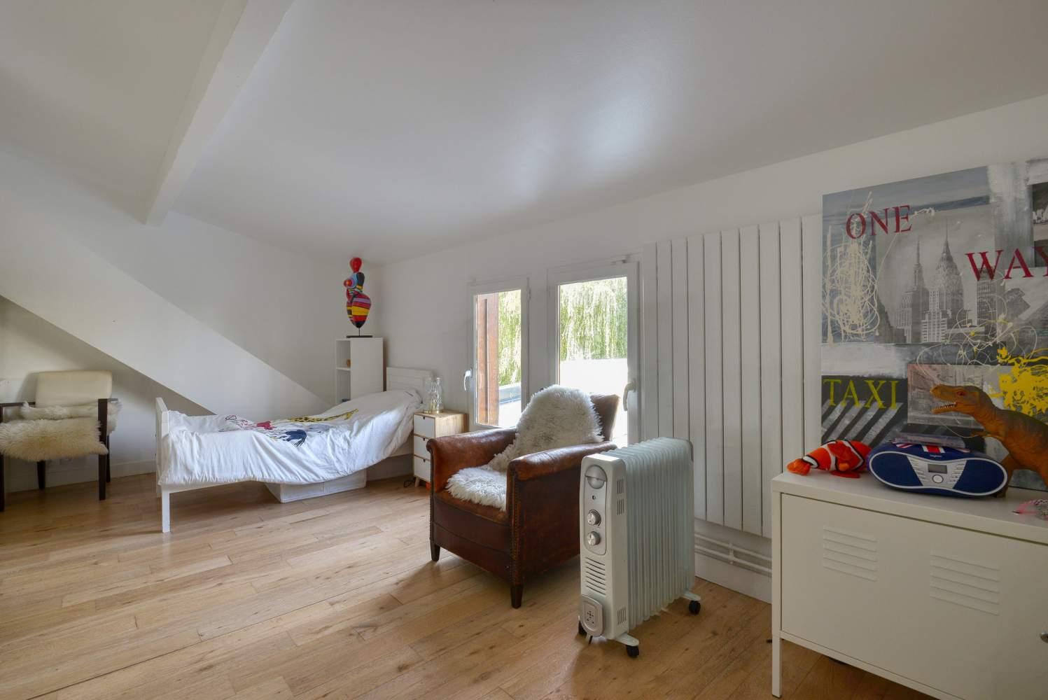 Saint-Cloud  - Casa 7 Cuartos 4 Habitaciones - picture 16