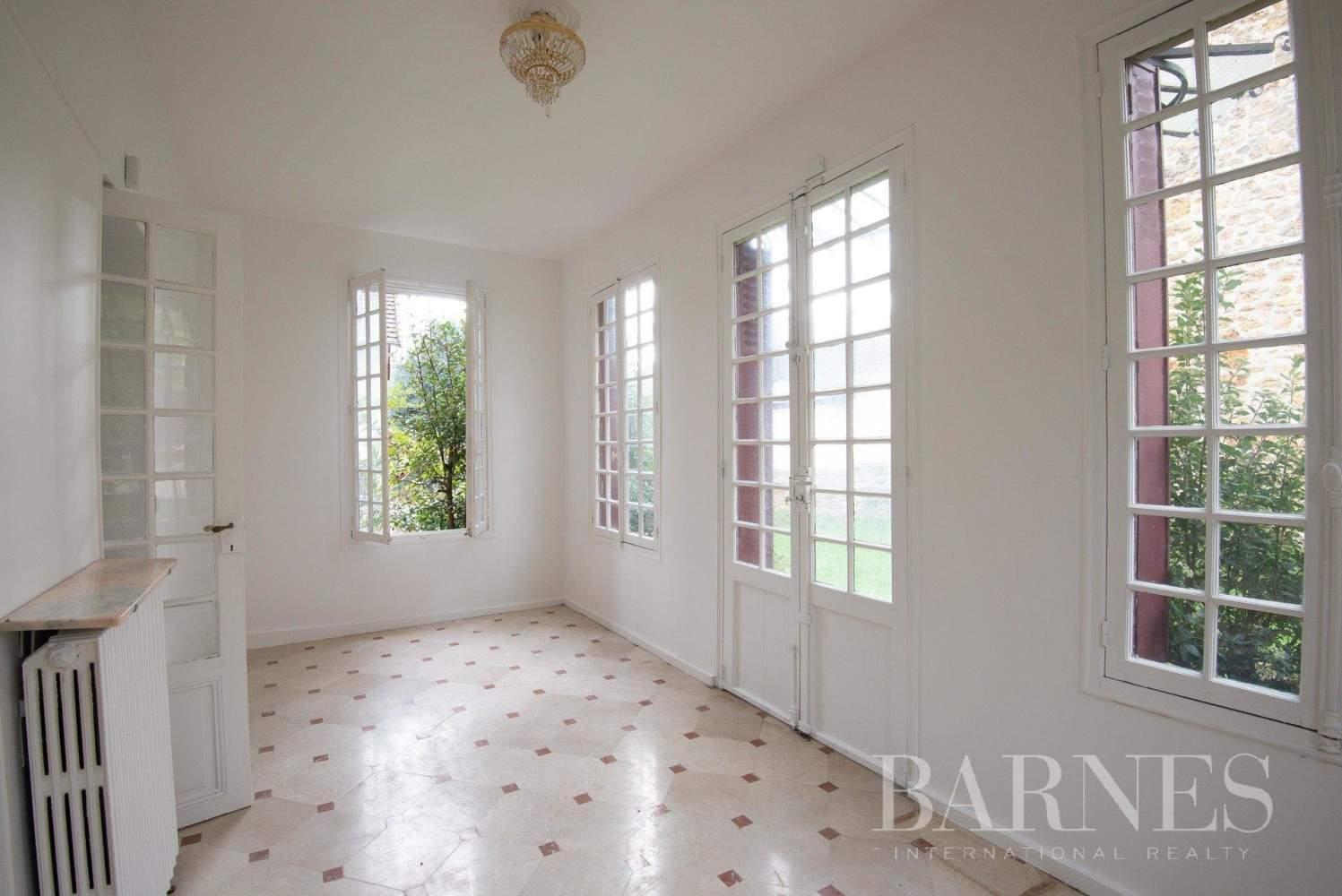 Meudon  - Casa 10 Cuartos 5 Habitaciones - picture 4