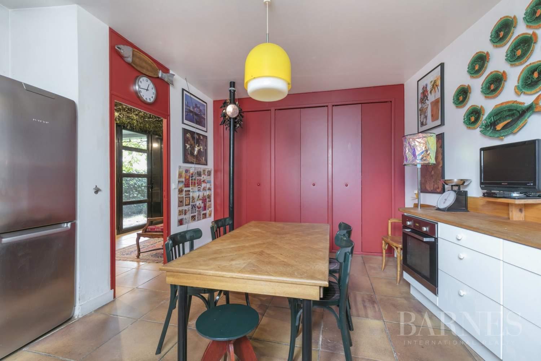 Rueil-Malmaison  - Maison 10 Pièces 5 Chambres - picture 9