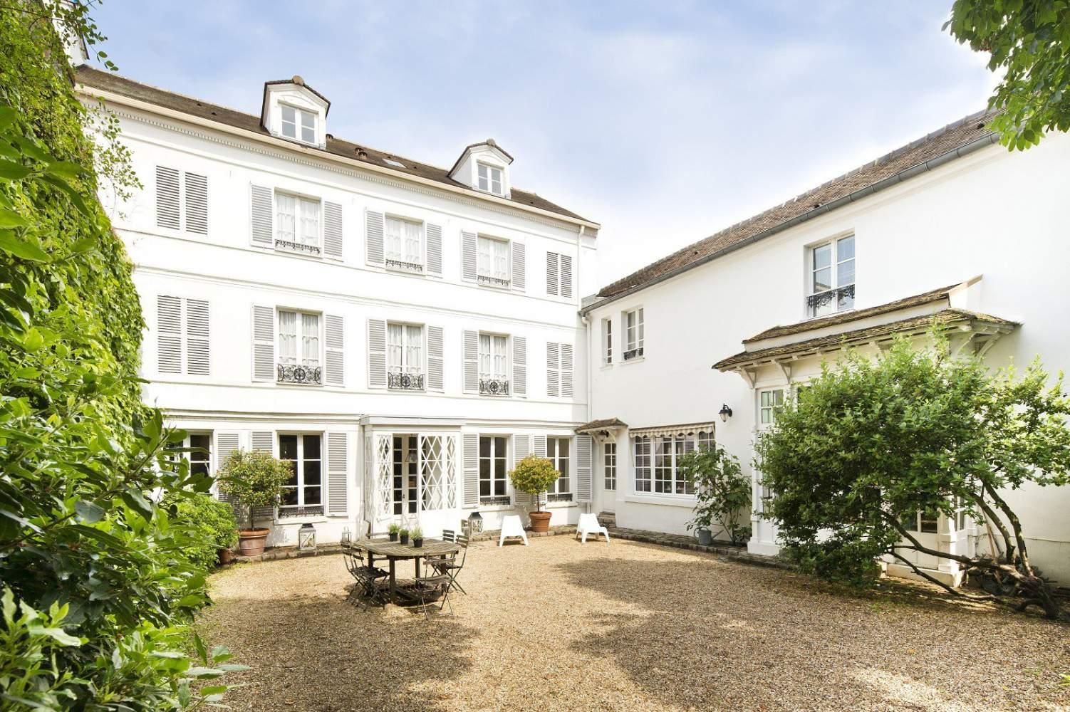 Rueil-Malmaison  - House 6 Bedrooms - picture 1