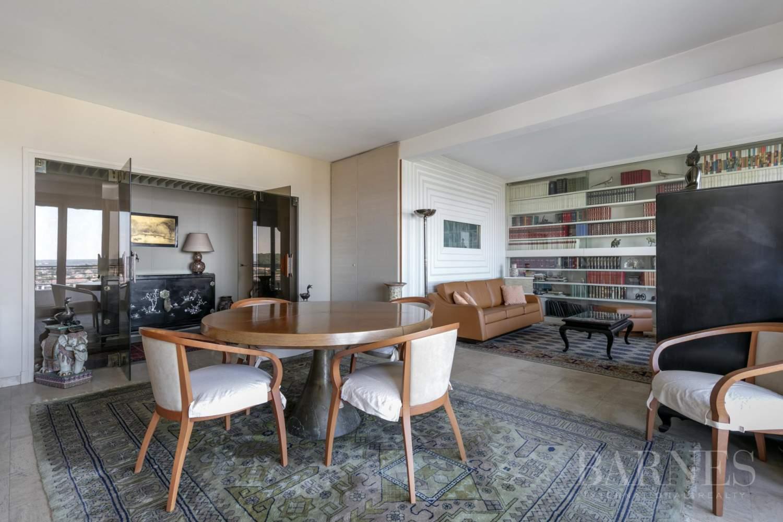 Clamart  - Appartement 5 Pièces 3 Chambres - picture 4