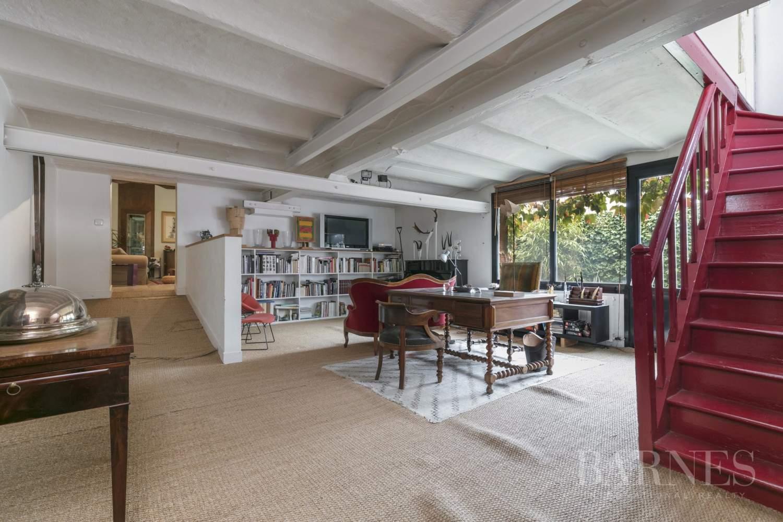 Rueil-Malmaison  - Maison 10 Pièces 5 Chambres - picture 12