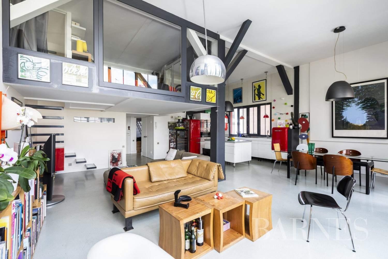 Montrouge  - Duplex 4 Pièces 2 Chambres - picture 4