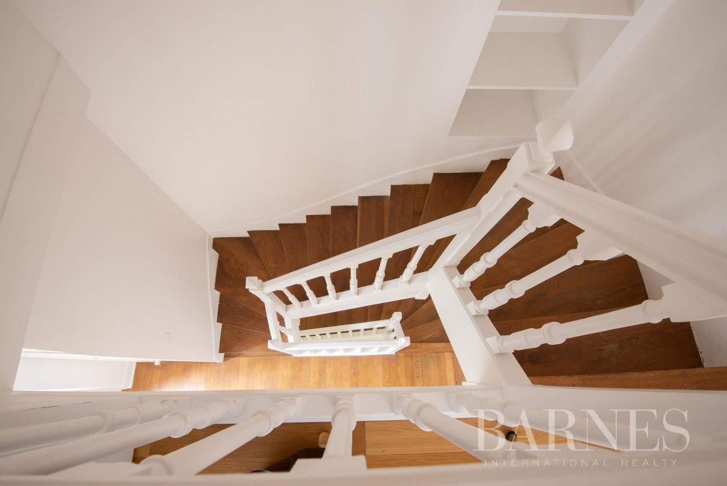 Meudon  - Casa 10 Cuartos 5 Habitaciones - picture 13