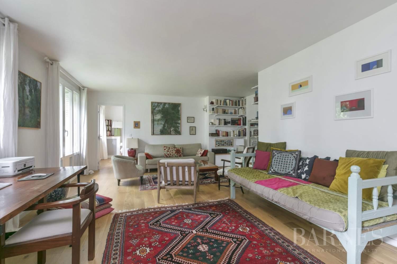 appartement familial - Sèvres Brancas. picture 3