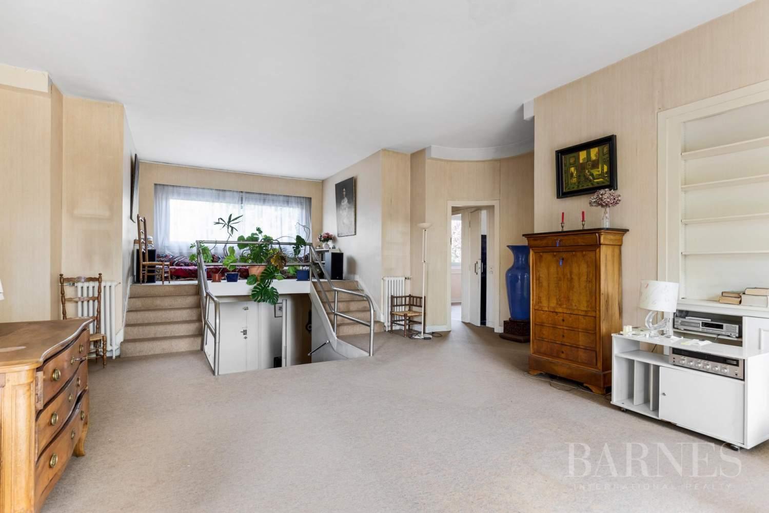 Saint-Cloud Montretout, maison 1930 de 286 m² habitables sur terrain sud 792 m² picture 6
