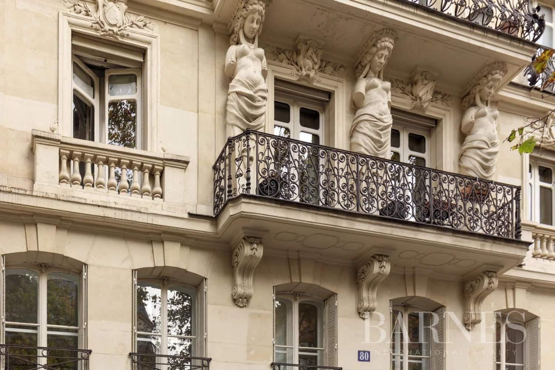 Paris  - Appartement 4 Pièces - picture 2