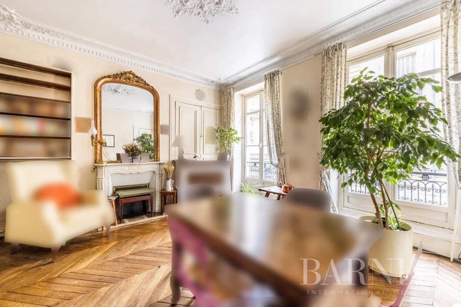 Paris  - Appartement 4 Pièces - picture 10