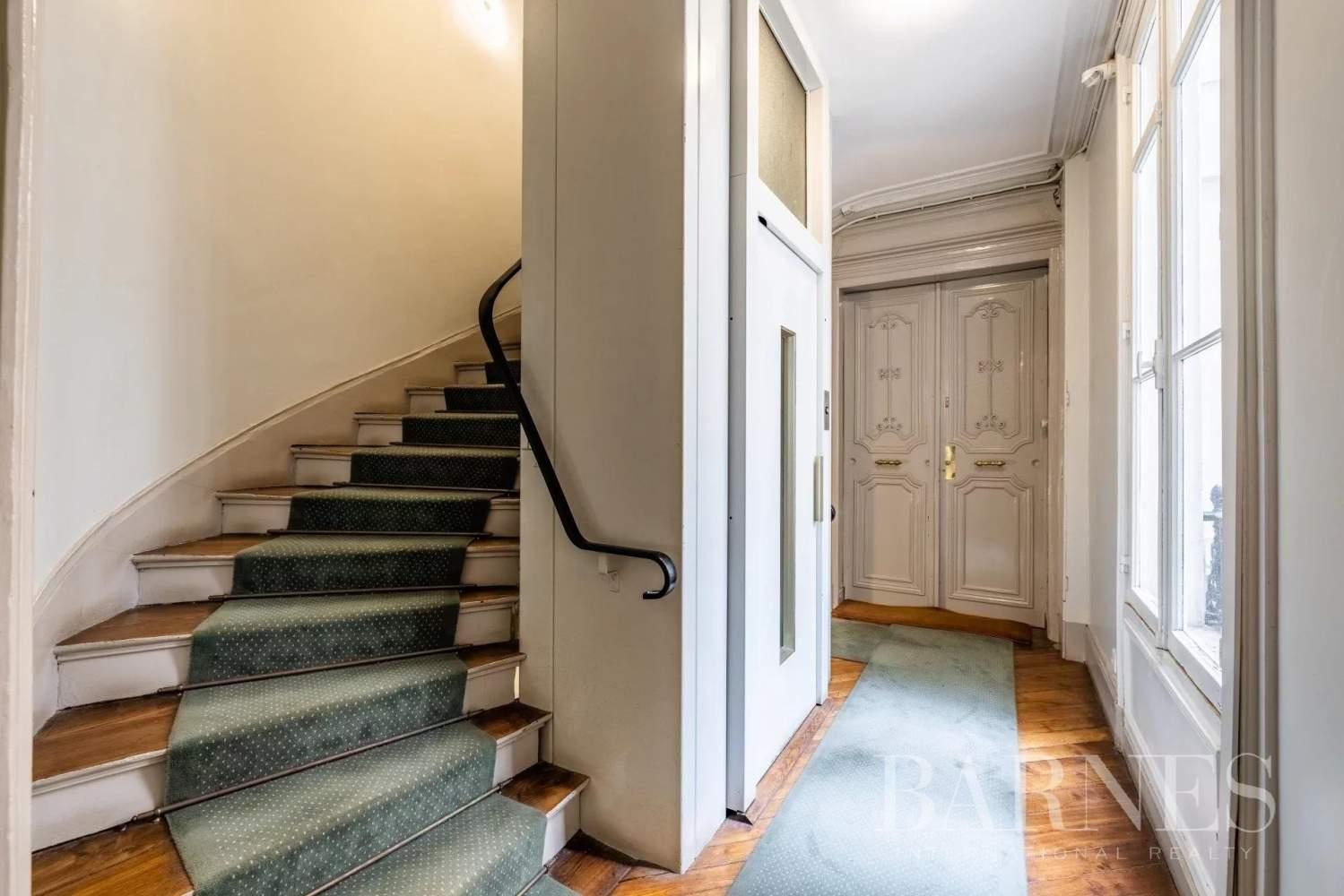 Paris  - Appartement 4 Pièces - picture 4