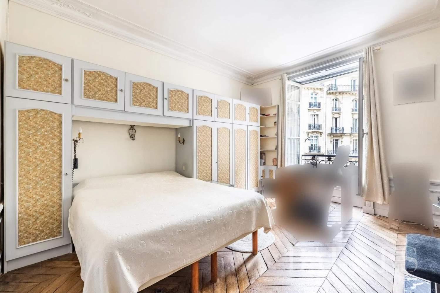 Paris  - Appartement 4 Pièces - picture 7