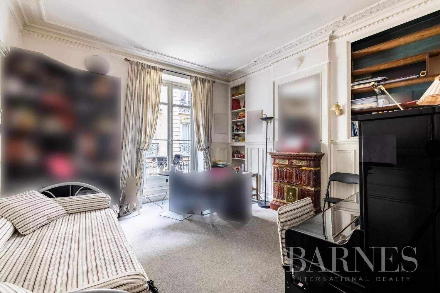 Paris  - Appartement 4 Pièces - picture 6