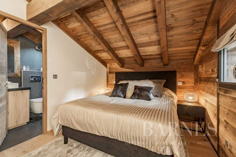 MEGEVE  - House 5 Bedrooms