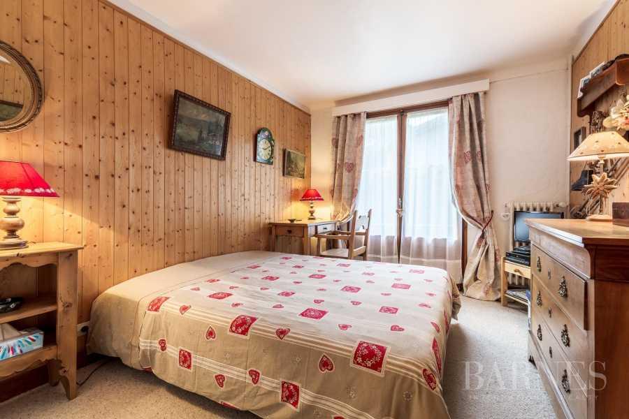 Megève  - Appartement 4 Pièces 2 Chambres