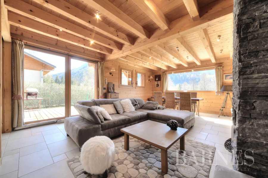 Saint-Gervais-les-Bains  - Chalet 5 Pièces 4 Chambres